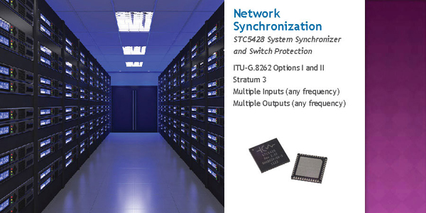 Network Synchronization